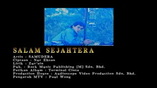 Samudera-Salam Sejahtera[Official MV]