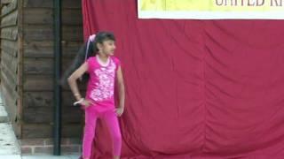 MAS Southampton outing single dance Paiya - Thulli Thulli by Niveka Thankachan (HD 720P)