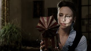 The Conjuring Trailer (2013)