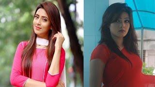 মিমের জন্য আবারও একটি সিনেমা থেকে বাদ পরলেন মাহিয়া মাহি   Mim   Mahiya Mahi   Bangla Latest News