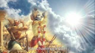 2, Srimad Bhagavad Geeta  in Sanskrit & Bengali. Part-2 (2 of 21)