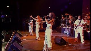 CHIC Live! - 3 songs