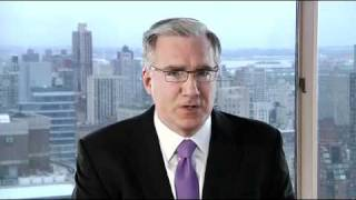 Keith Olbermann - Special Comment: The Death of Osama bin Laden