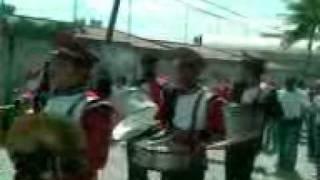 Banda marcial Daura Santiago 6.3gp