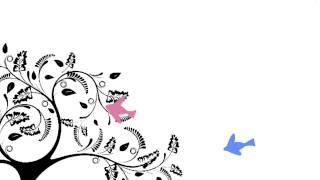 Short Plain White T's - 1234 animation