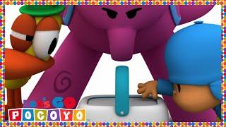 Let's Go Pocoyo! - Picnic [Episode 02] in HD