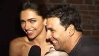 Akshay Kumar steals Deepika Padukone's thunder