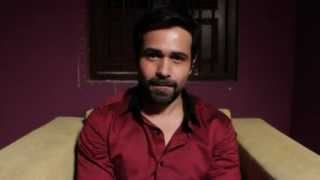 Want to Kiss Emraan Hashmi    Watch the video   Movies India