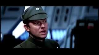 Star Wars Episode VI Return Of The Jedi Opening Scene HD720p