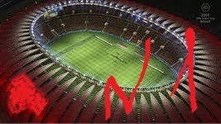 Fifa14(World kap Brasil)#1