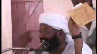 الشيخ محمد مصطفى عبد القادر والأصلع