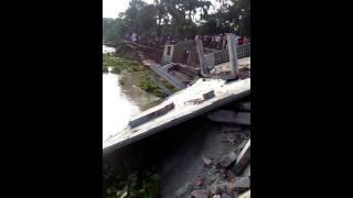 বার্তা,চান্দহর,সিংগাইর,মানিকগঞ্জ +কালিগঙ্গা নদীতে