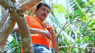 Thatteem Mutteem | Ep 191 - How can live without AC? | Mazhavil Manorama