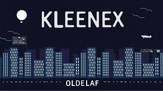 Oldelaf - Kleenex (Clip Officiel)