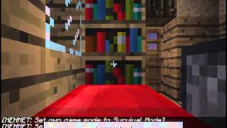Let's play Minecraft odc 1