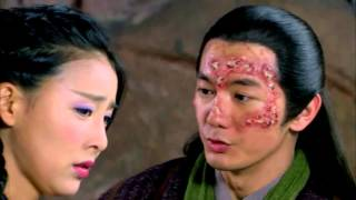 The Demi-Gods and Semi-Devils episode 51 [English Subtitles][HD][FULL]