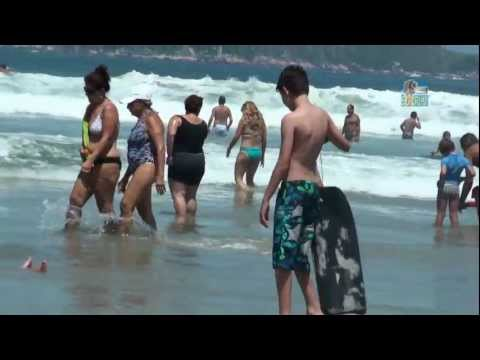 1080p Praia do Tombo Guarujá SP 11 03 12