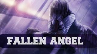 Nightcore ~ Fallen Angel  ▶LYRICS