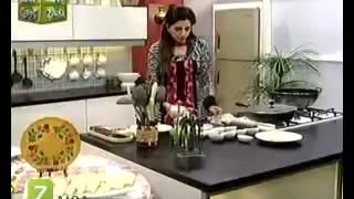 Boti Tikka And Paratha by Chef Tahira Mateen   Zaiqa