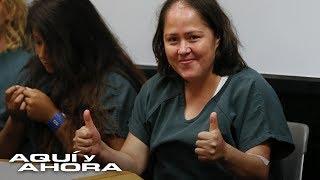 ¿Qué razones motivaron a una madre inmigrante al salvaje asesinato de su esposo y 4 hijos?