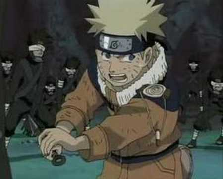 Naruto [ The Internet is for Porn ]