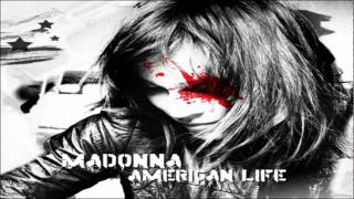 Madonna - Hollywood (Album Version