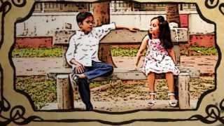 Rong By Sajjad Kabir ((re-dhun)) Official music video of da song rong