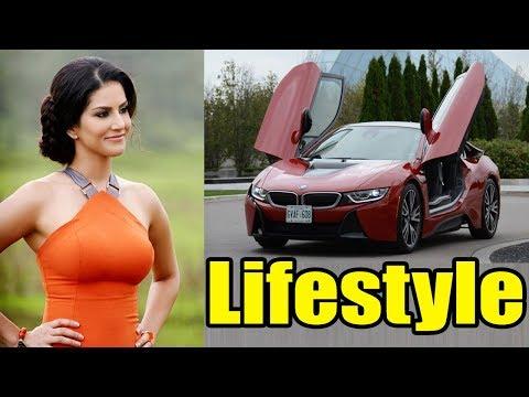 Sunny Leone Lifestyle School Boyfriend House Cars Net Worth Family Biography 2017