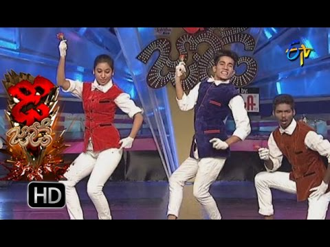 Xxx Mp4 Revanth And Sangeetha Performance – Dhee Jodi 24th August 2016 – ETV Telugu 3gp Sex