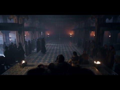 Marco Polo: The Khan Banishes Kaidu