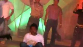 Movie song - Arya2 - Mass song - Classic steps