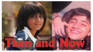 Top 10 Bollywood Child Artists Then And Now   Latest   2017