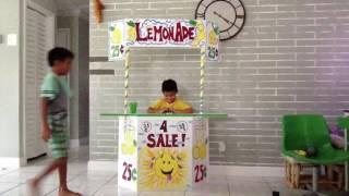 Lemondade WHO WHAT