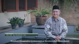 Tuhan Tidak Adil,  Benarkah? ||KH. Dr. Ali Nurdin, MA