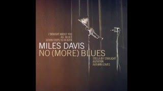 Miles Davis - No (More) Blues (1963/1966) - full album