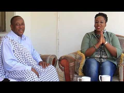 Ikiganiro Ruhuka na Muyango by Rhadia Umutoni