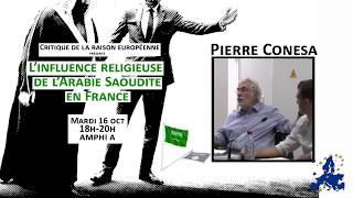 """Pierre Conesa - """"L"""