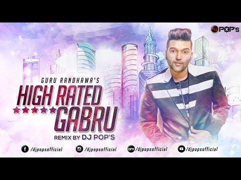 Xxx Mp4 High Rated Gabru Guru Randhawa Dj Pops Remix 3gp Sex