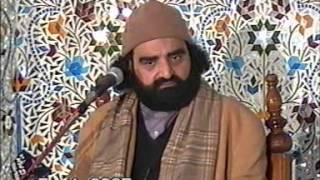 Khatham-E-Nabuwat - Ishq-E-Mustafa Pir Syed Naseeruddin naseer R.A - Episode 49 Part 2 of 2