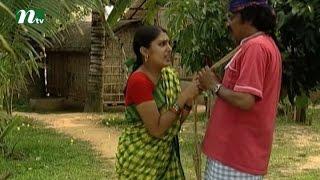 Bangla Natok - Ronger Manush l Episode 08 l ATM Shamsuzzaman, Bonnya Mirza, Salauddin Lavlu l Drama