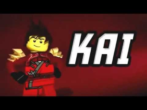 Lego Ninjago ZX Opening