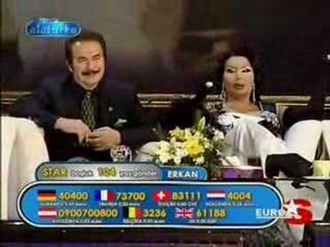 Popstar Alaturka Erkan Yillar