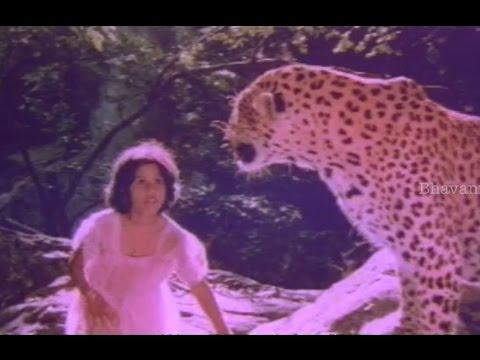 Tarzan Sundari Full Movie Part 2 || Silk Smita, Jamuna || Telugu Movies Online