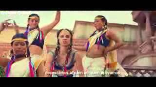 Lean On - Major Lazer Ft. DJ Snake, MO, J Balvin, Farruko | Lyrics Subtitulado | 2015
