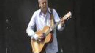 The Original Video! Tommy Emmanuel - Guitar Boogie & Stevie's Blues - July 2006