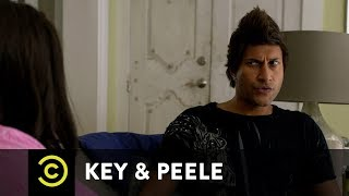 Key & Peele - Meegan and Andre Break Up