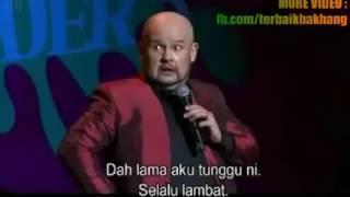 Lawak Ke Der 2015   Harith Iskandar Part 1
