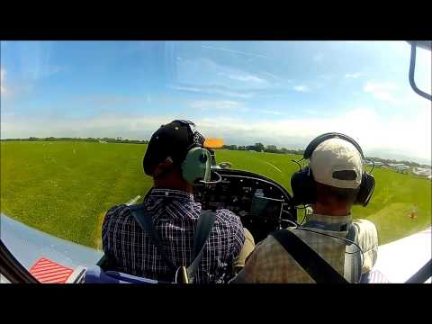 Xxx Mp4 Eurostar EV97 G CGVT Landing At Sywell Aerodrome 3gp Sex