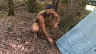 Matt Graham: Tarp tips for the trail