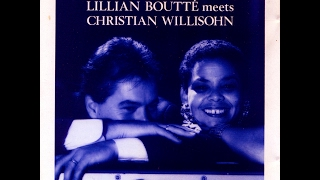 Lillian Boutté Meets Christian Willisohn – Lipstick Traces (Full Album)